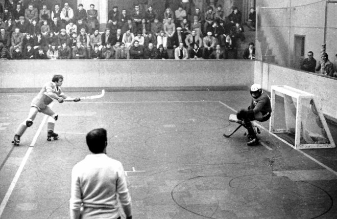 Hockey su pista H.C.Monza