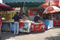 Penjual Es Krim