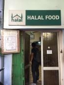 Halal Food di Hanoi