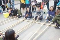 Bermain Tari Bambu