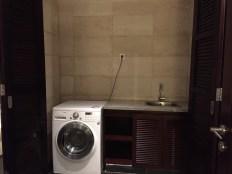 Ruang Laundry