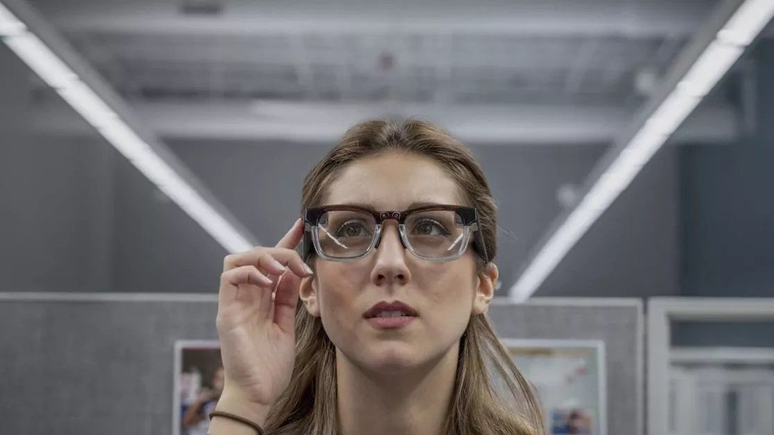 Is AR's Next Design Target 'Wearability?'