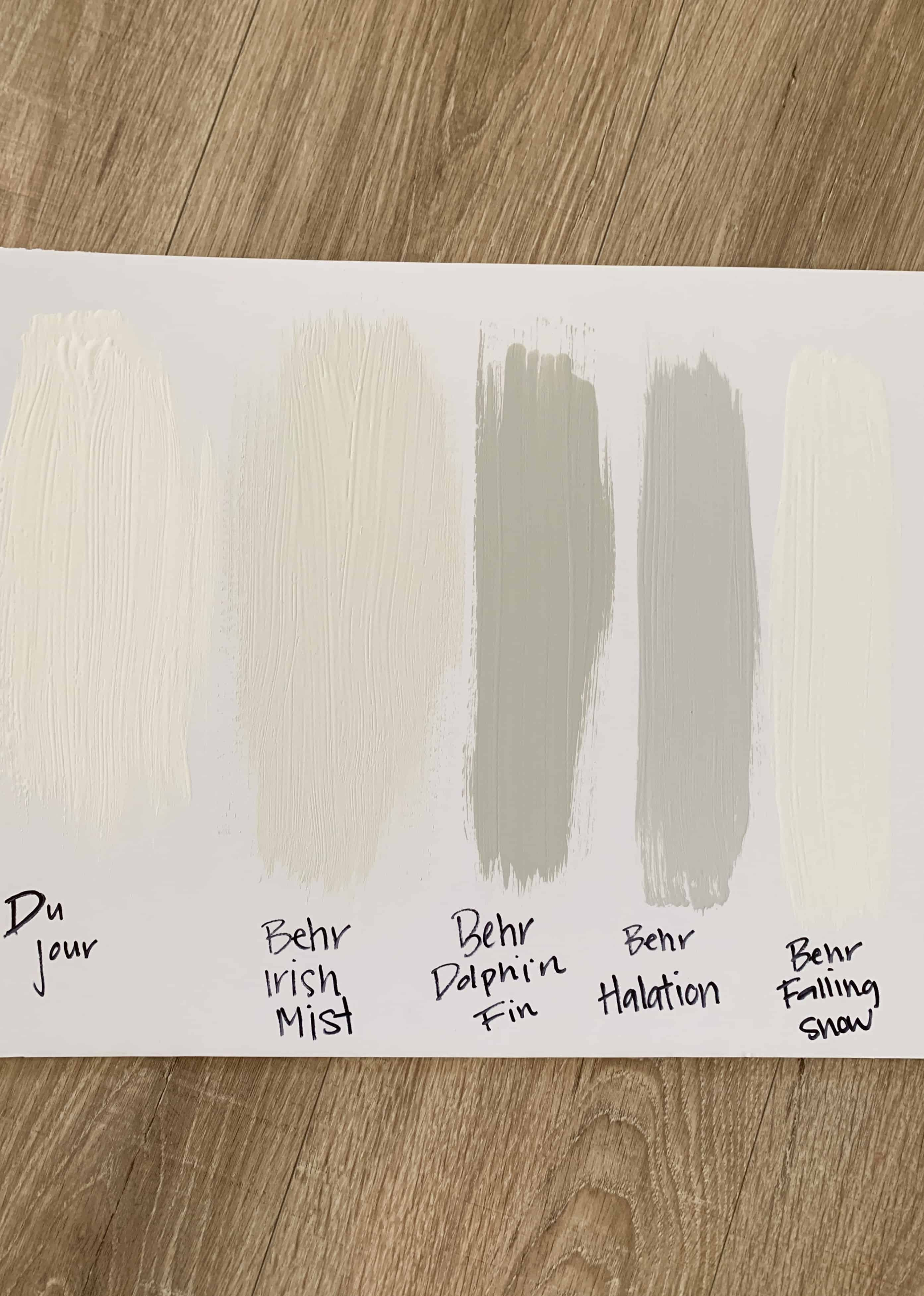 Best Modern Neutral Paint Colors Arinsolangeathome