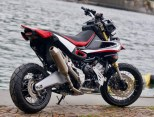 modifikasi Honda - X-ADV (7)