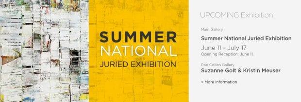 marinmoca Summer National Juried Exhibition