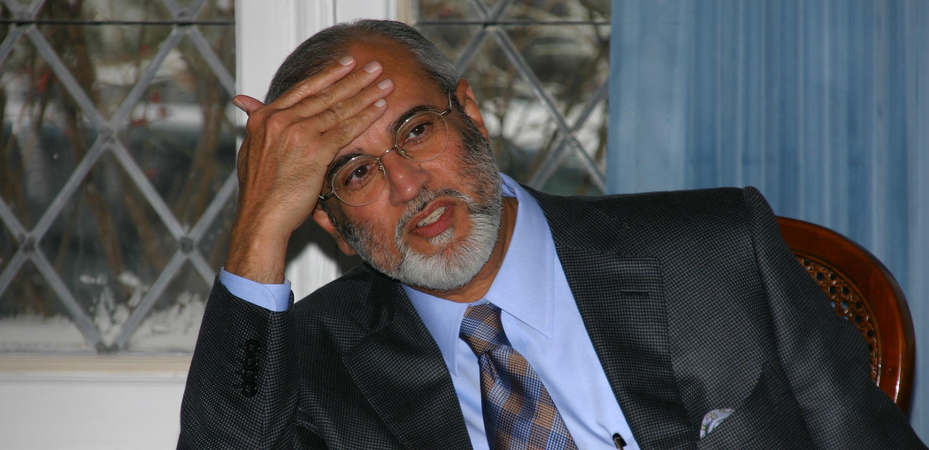 Dennis Ignatius