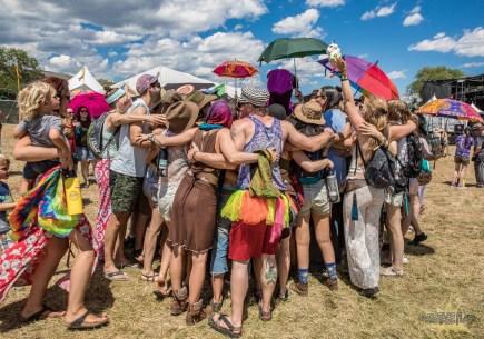 2019 group hug by Backstage Flash