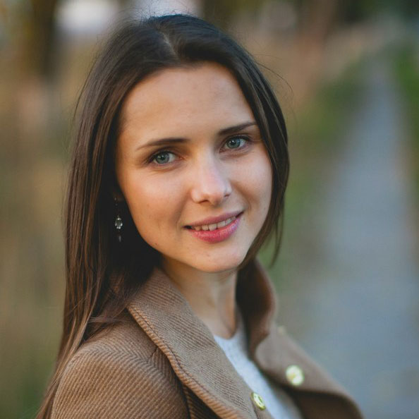 Julia ukraine