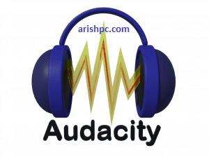 Audacity 3.0.5 Crack + Key Free Download 2021