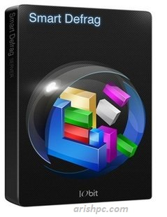 IObit Smart Defrag Pro 7.1.0.71 Crack + Key Latest Download