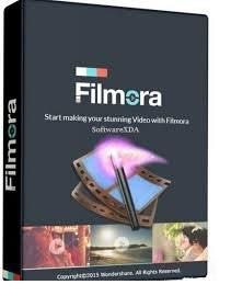 Wondershare Filmora 10.5.5.24 Crack + Key Download 2021