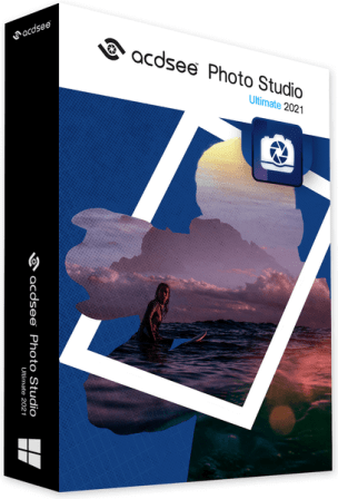 ACDSee Photo Studio Ultimate 15.0 Crack + Key Download