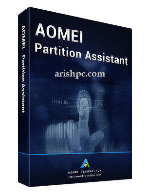 AOMEI Partition Assistant 9.4.2 Crack + License Key Updated 2022