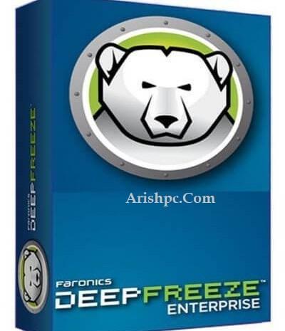Deep Freeze 8.63.2 Crack + Keygen Free Download 2022