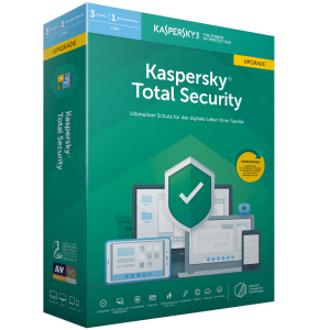 Kaspersky Total Security Crack 2022 Activation Code Free