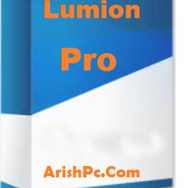Lumion Pro 13.5 Crack + Activation Code Latest 2022