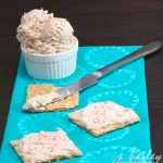 Wordless Recipe: Cinnamon Spice Cake Batter Dip