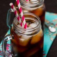 How To: Toddy {Cold Brewed Iced Coffee}