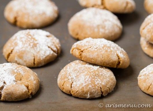 Inside Out Buckeye Cookies