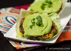 Sweet Potato Black Bean Burgers {The Recipe ReDux}