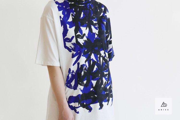 「TELA」Tシャツコレクション☆残りわずか。