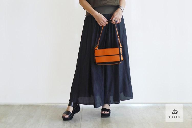 スカートに見えるけどパンツです☆と、バッグ(新入荷)