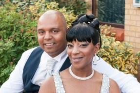 Mr & Mrs S Powell - 10 Year Wedding Anniversary