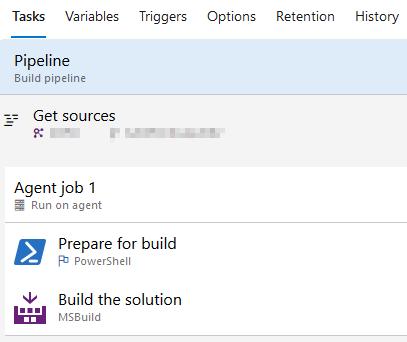 Definicion build continua