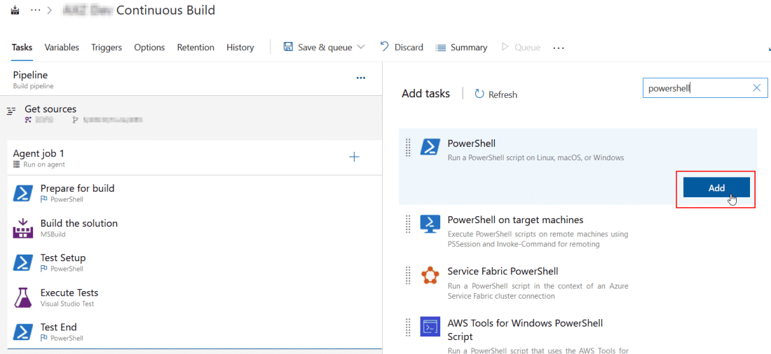 Calling the LCS Database Movement API in your Azure DevOps pipeline 1