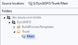 MSDyn365 & Azure DevOps ALM 9