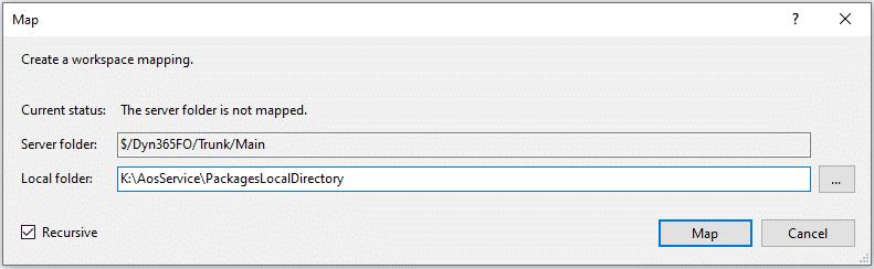 MSDyn365 & Azure DevOps ALM 7