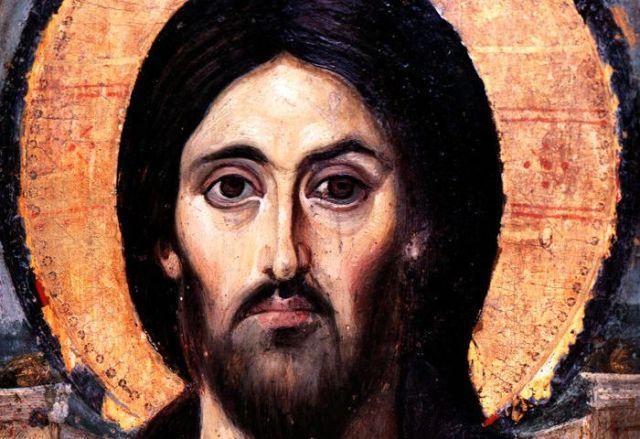 jesus christ sina