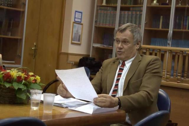 Professor William Mallinson explains why Macedonia is intrinsically Greek.