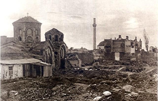 thessaloniki fire 1917