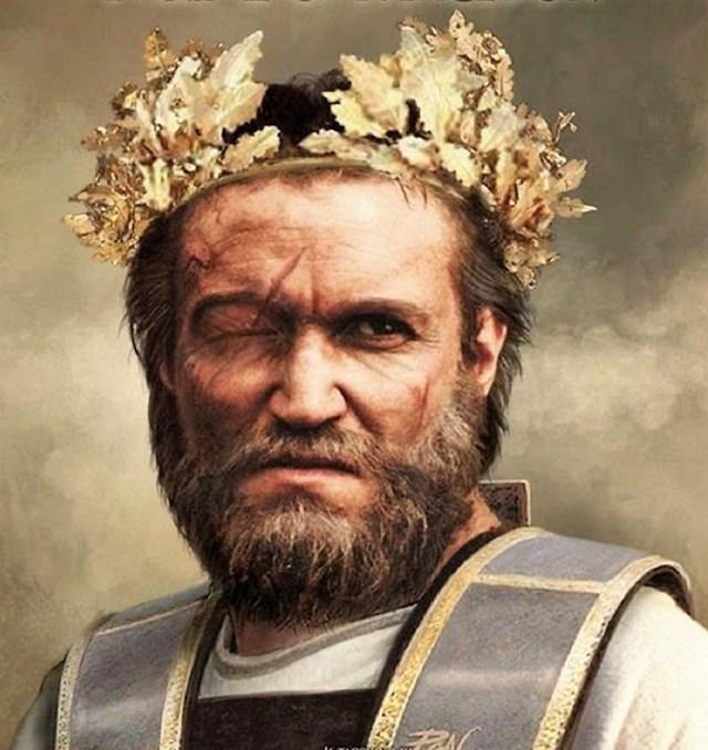 337: Ο Φίλιπος ο Μακεδών «ἡγεμών και στρατηγὸς αὐτοκράτωρ» της Πανελλήνιας Συμμαχίας