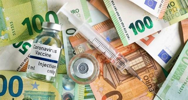 Διέρρευσαν οι τιμές των εμβολίων κορονοϊού! Πόσα θα πληρώσει η Ελλάδα…
