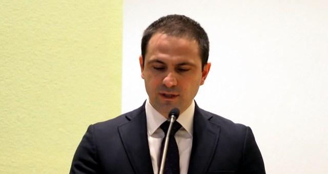 Δημόσια συγγνώμη Νασιούλα για την ακύρωση της Κανονιστικής του Δ. Θεσσαλονίκης για τα τραπεζοκαθίσματα