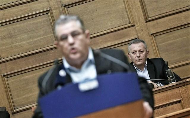 """Δηλώσεις σοκ από ΚΚΕ: """"Σε περίπτωση εισβολής, θα πολεμήσουμε και ενάντια στον Ελληνικό Στρατό"""""""