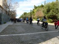early spring walk in Athens (2)