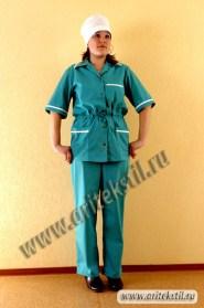 Медицинские костюмы-1