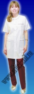 Медицинские костюмы-17