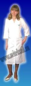 Медицинские костюмы-18