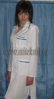 Медицинские костюмы-23