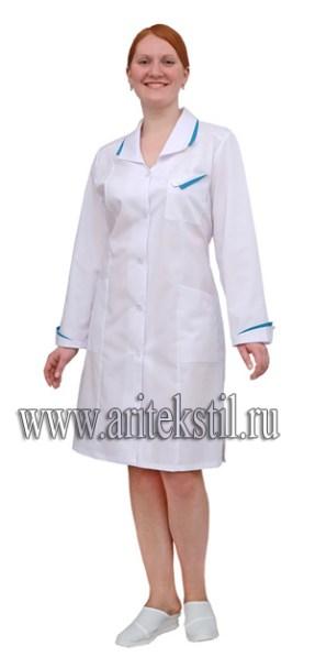 Медицинские костюмы-24