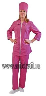 Медицинские костюмы-25