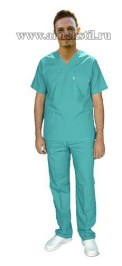 Медицинские костюмы-34
