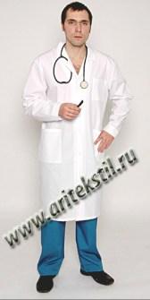 Медицинские костюмы-4