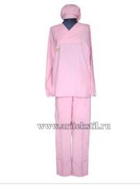 Медицинские костюмы-44