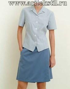 одежда для уборщиц-2