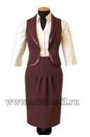 униформа для гостиница-21
